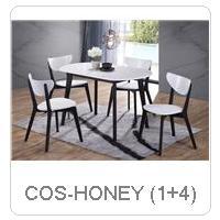 COS-HONEY (1+4)
